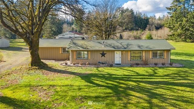 8341 Steamboat Island Road NW, Olympia, WA 98502 (MLS #1729292) :: Brantley Christianson Real Estate