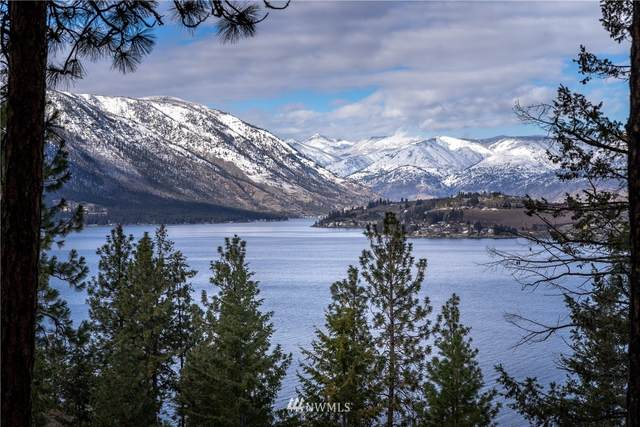 7369 Ridgeview Drive, Chelan, WA 98816 (#1729295) :: The Shiflett Group