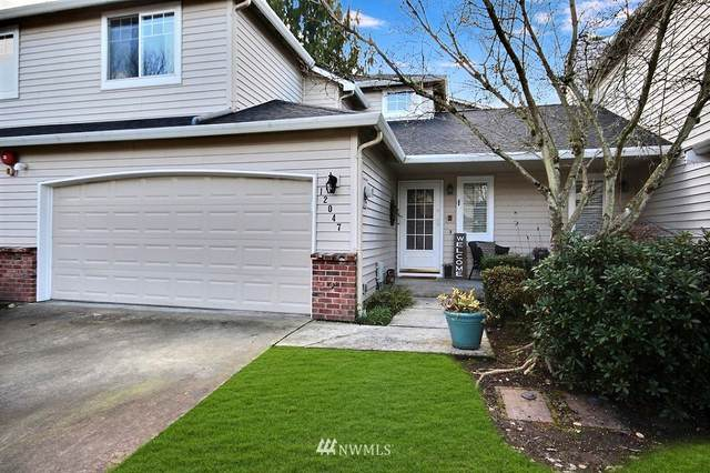 12047 SE 313th Place #902, Auburn, WA 98092 (#1729298) :: Alchemy Real Estate