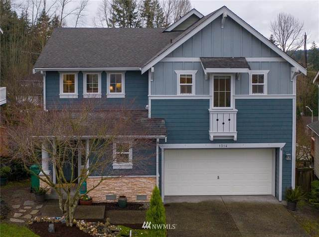 1314 210th Place SW, Lynnwood, WA 98036 (#1729299) :: Shook Home Group