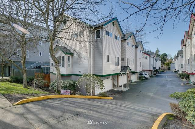 2801 NE 130th Street F103, Seattle, WA 98125 (#1729316) :: Canterwood Real Estate Team