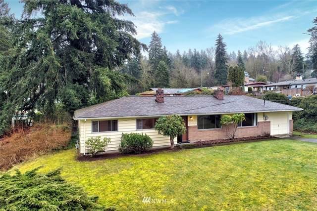 4532 150th Place SE, Bellevue, WA 98006 (MLS #1729317) :: Brantley Christianson Real Estate