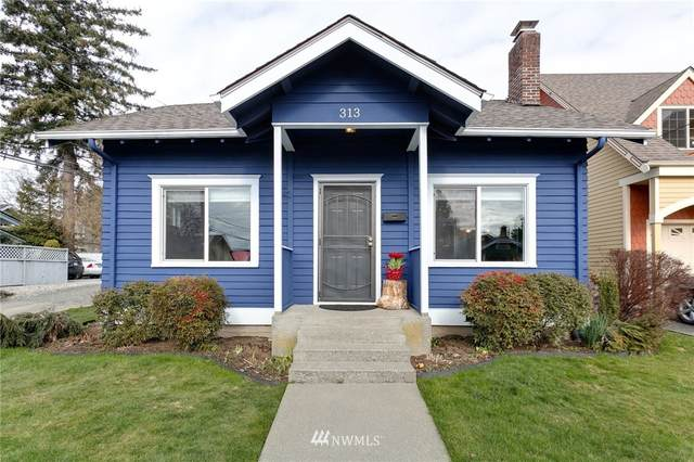 313 E North Street, Bellingham, WA 98225 (#1729338) :: Better Homes and Gardens Real Estate McKenzie Group