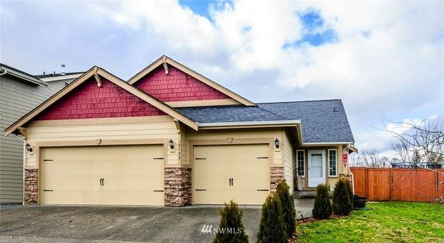 15153 Durant Drive SE, Yelm, WA 98597 (#1729340) :: Shook Home Group