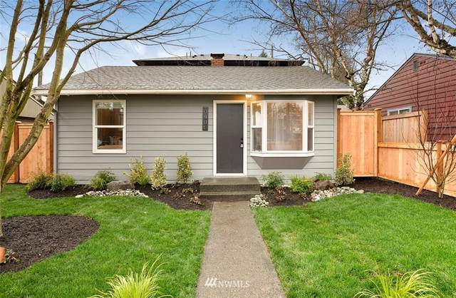 640 NW 47th Street C, Seattle, WA 98107 (#1729367) :: Keller Williams Realty