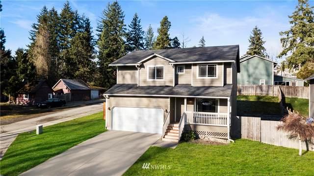 168 Antonie Avenue N, Eatonville, WA 98328 (MLS #1729368) :: Brantley Christianson Real Estate