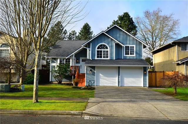 15354 173rd Avenue SE, Monroe, WA 98272 (#1729370) :: The Original Penny Team