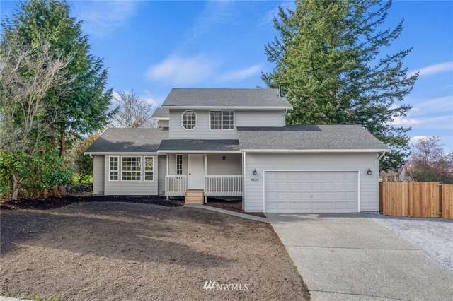 4820 68th Drive NE, Marysville, WA 98270 (#1729377) :: M4 Real Estate Group