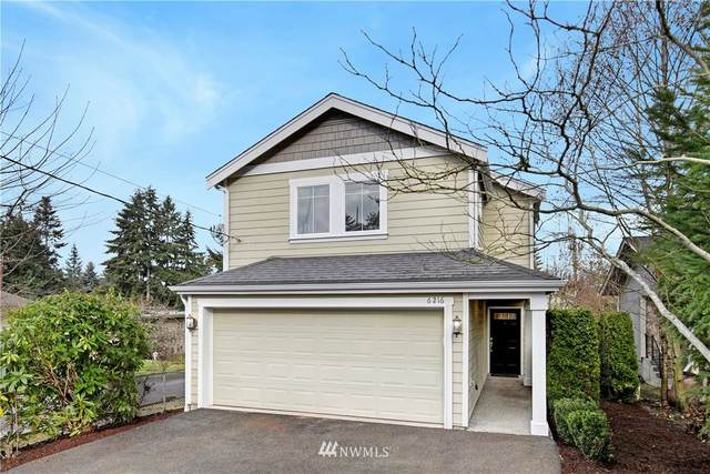 6216 NE 196th Street, Kenmore, WA 98028 (#1729383) :: Shook Home Group