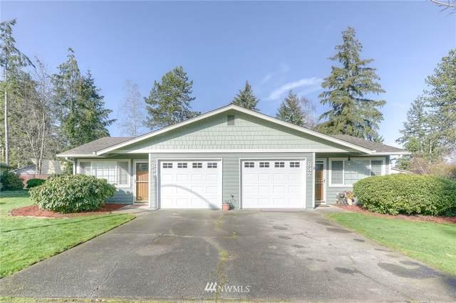 837 Soroya Drive SW, Olympia, WA 98502 (MLS #1729389) :: Brantley Christianson Real Estate