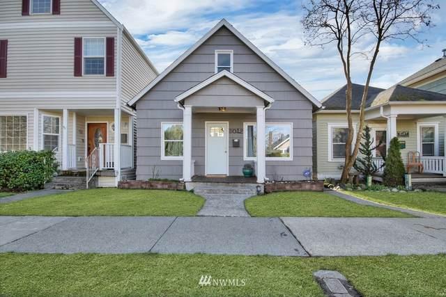 3012 N 8th Street, Tacoma, WA 98406 (#1729391) :: Canterwood Real Estate Team