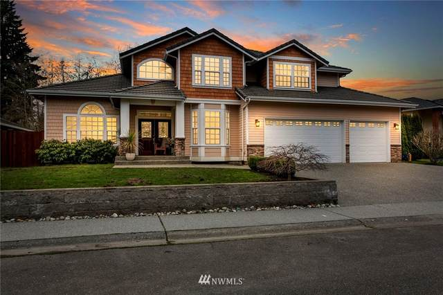 15604 72nd Drive SE, Snohomish, WA 98296 (#1729431) :: The Shiflett Group