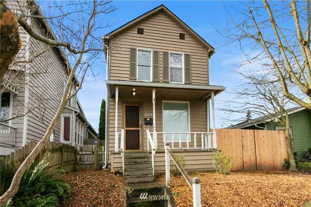 2314 Cedar Street, Everett, WA 98201 (#1729441) :: Alchemy Real Estate