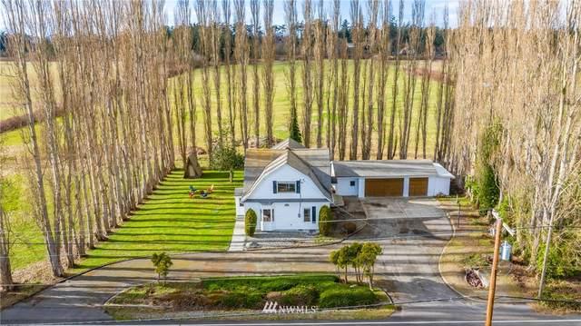 1499 Scenic Heights Road, Oak Harbor, WA 98277 (MLS #1729448) :: Brantley Christianson Real Estate
