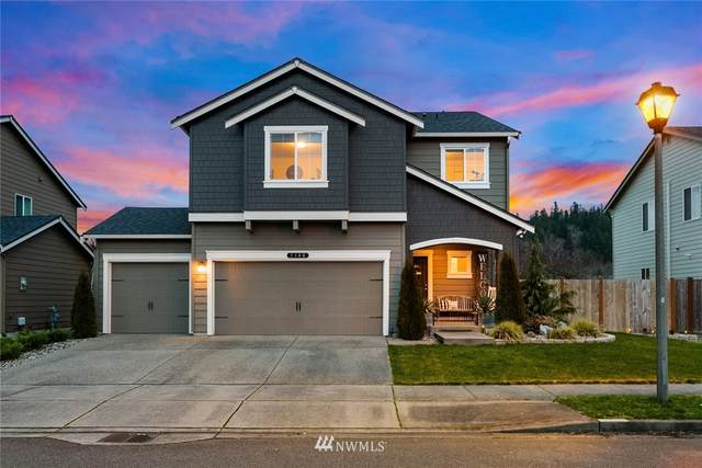 1106 Ross Avenue NW, Orting, WA 98360 (#1729452) :: Shook Home Group