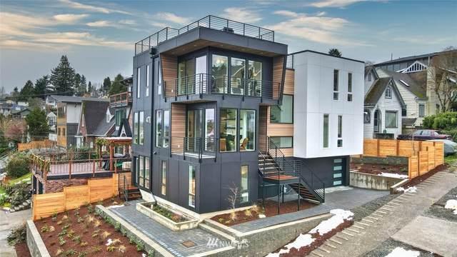 3219 S Dearborn Street, Seattle, WA 98144 (#1729461) :: Shook Home Group