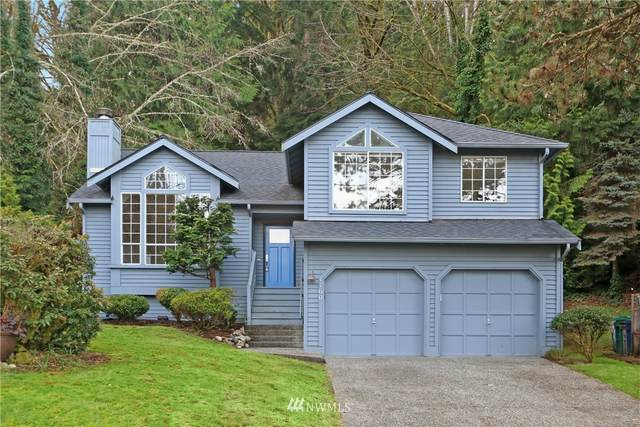 1160 Oakhill Place NW, Issaquah, WA 98027 (#1729466) :: The Original Penny Team