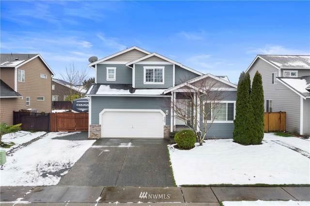 222 Michell Lane NE, Orting, WA 98360 (#1729469) :: Shook Home Group