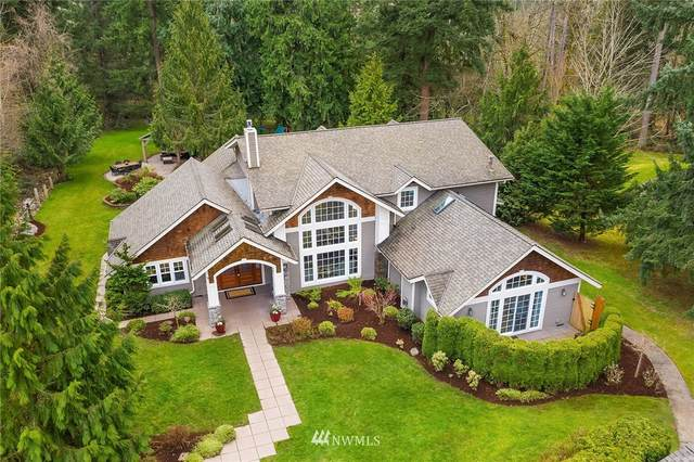 22037 SE 4th Street, Sammamish, WA 98074 (#1729479) :: Better Homes and Gardens Real Estate McKenzie Group