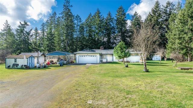 8618 212th Street Ct E, Graham, WA 98338 (#1729480) :: Shook Home Group