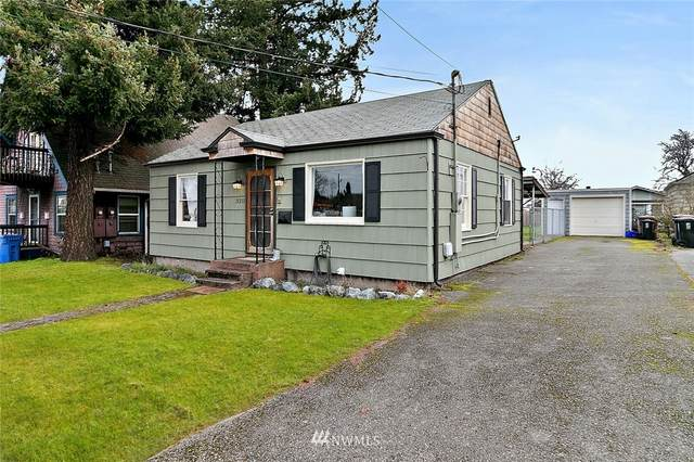3211 S Proctor Street, Tacoma, WA 98409 (#1729489) :: Priority One Realty Inc.
