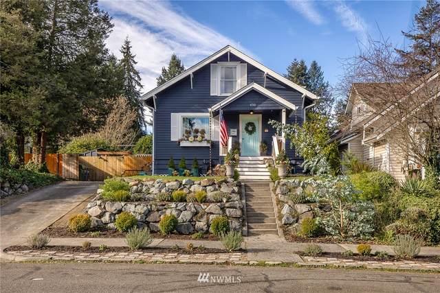 430 Buena Vista Avenue, Fircrest, WA 98466 (#1729503) :: Alchemy Real Estate