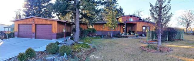 49 Sand Flat Road, Omak, WA 98841 (MLS #1729504) :: Brantley Christianson Real Estate