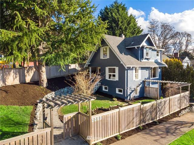 4420 46th Avenue SW, Seattle, WA 98116 (#1729505) :: The Original Penny Team