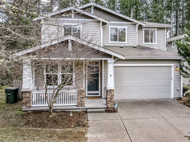 24217 SE 21st Street, Sammamish, WA 98075 (#1729507) :: Better Homes and Gardens Real Estate McKenzie Group