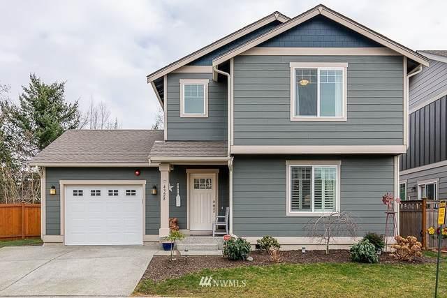 4328 Fuchsia Drive 52E, Bellingham, WA 98226 (#1729526) :: Alchemy Real Estate