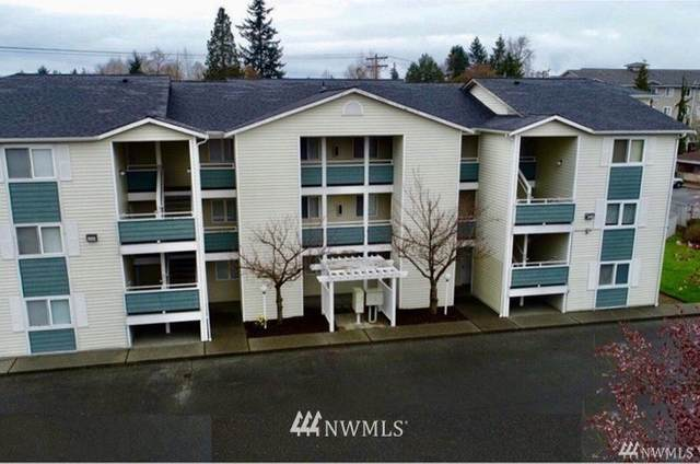 9731 Holly Drive #202, Everett, WA 98204 (#1729531) :: Priority One Realty Inc.