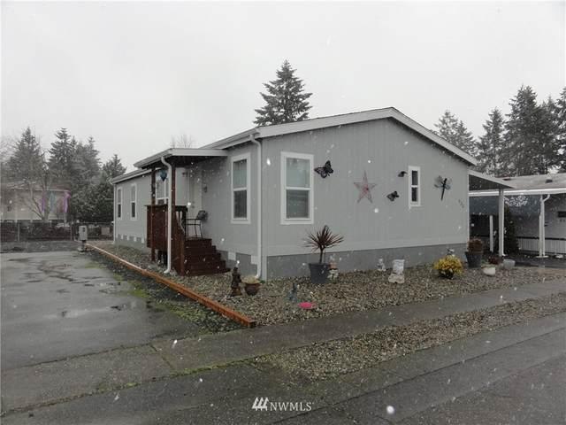 1111 Archwood Drive SW #330, Olympia, WA 98502 (MLS #1729533) :: Brantley Christianson Real Estate