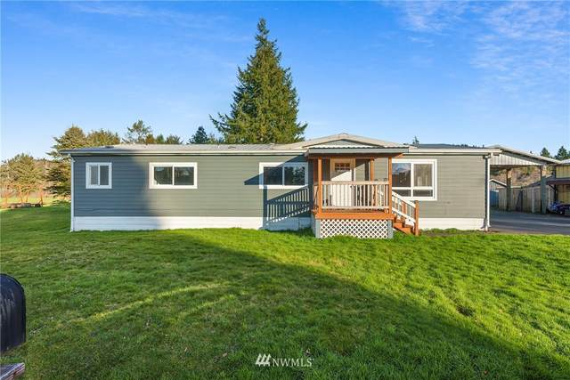 750 Willapa Fourth Street, Raymond, WA 98577 (#1729535) :: The Original Penny Team