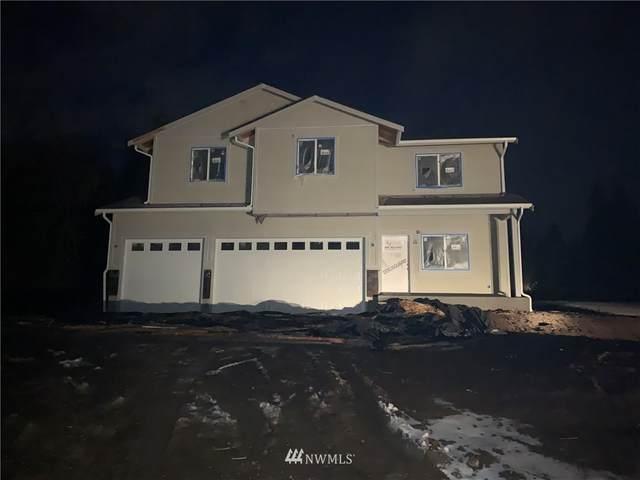 13215 Three Lakes Road, Snohomish, WA 98290 (MLS #1729550) :: Brantley Christianson Real Estate