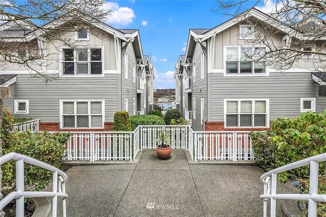 1230 5th Avenue N #102, Seattle, WA 98109 (#1729553) :: The Royston Team