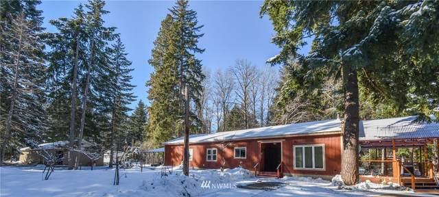 561 Sun Island Drive, Easton, WA 98925 (MLS #1729555) :: Brantley Christianson Real Estate