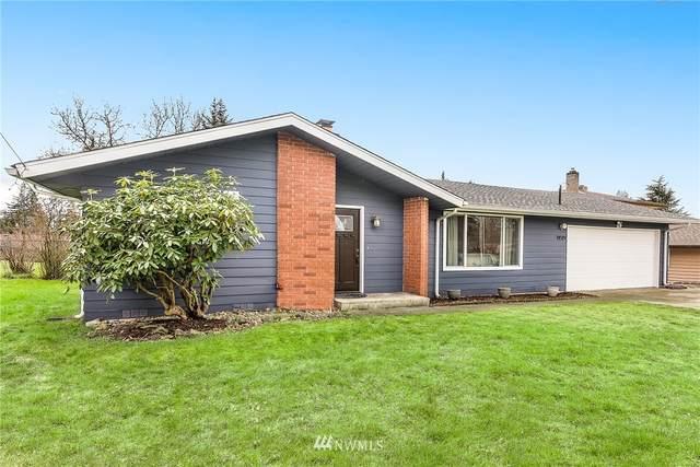 14509 SE 262nd Street, Kent, WA 98042 (#1729558) :: Icon Real Estate Group