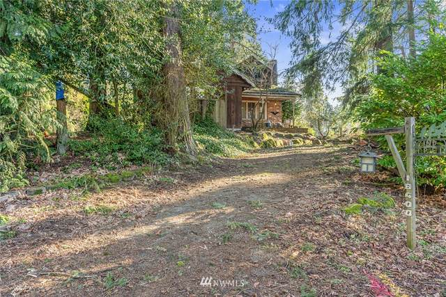 16400 3rd Avenue SW, Normandy Park, WA 98166 (MLS #1729567) :: Brantley Christianson Real Estate