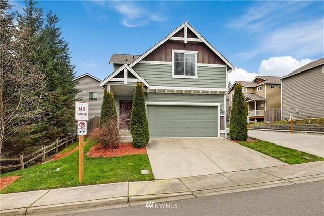 8337 61st Place NE, Marysville, WA 98270 (#1729576) :: Pickett Street Properties