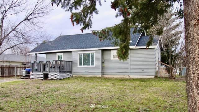 1211 S Fox Road, Spokane Valley, WA 99206 (#1729583) :: NextHome South Sound