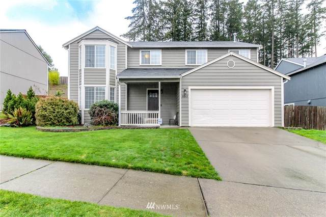 1011 Fitz Hugh Drive SE, Olympia, WA 98513 (#1729587) :: The Shiflett Group