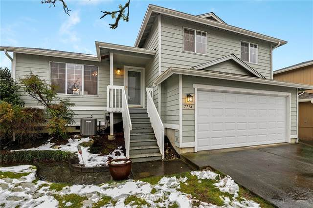7714 61st Street NE, Marysville, WA 98270 (#1729588) :: Canterwood Real Estate Team
