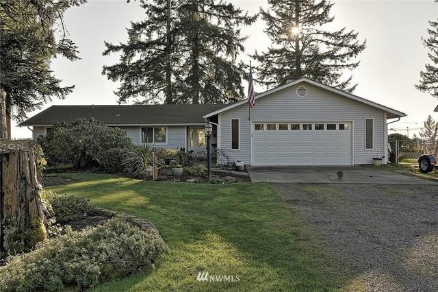 1212 Silver Springs Way, Stanwood, WA 98292 (MLS #1729592) :: Brantley Christianson Real Estate