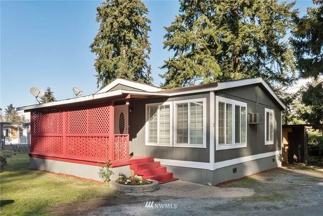 31813 21st Avenue SW #2, Federal Way, WA 98023 (#1729593) :: Canterwood Real Estate Team