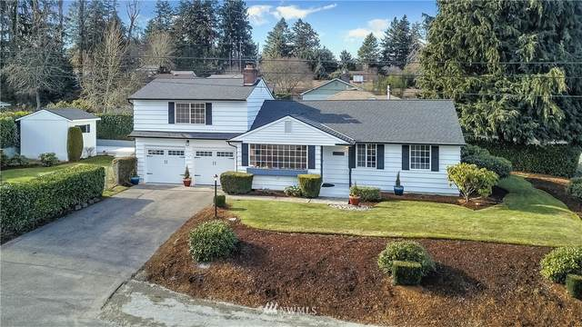 3302 Glendale Drive W, University Place, WA 98466 (MLS #1729613) :: Brantley Christianson Real Estate