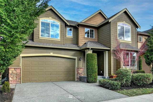 10818 243RD Avenue NE, Redmond, WA 98053 (#1729628) :: The Original Penny Team