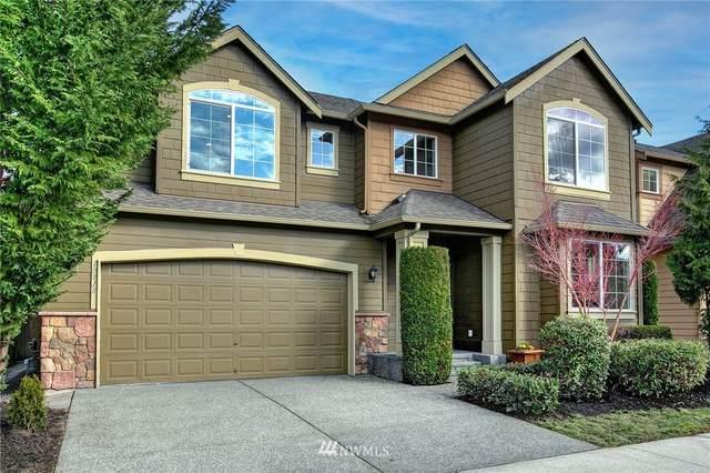 10818 243RD Avenue NE, Redmond, WA 98053 (MLS #1729628) :: Brantley Christianson Real Estate