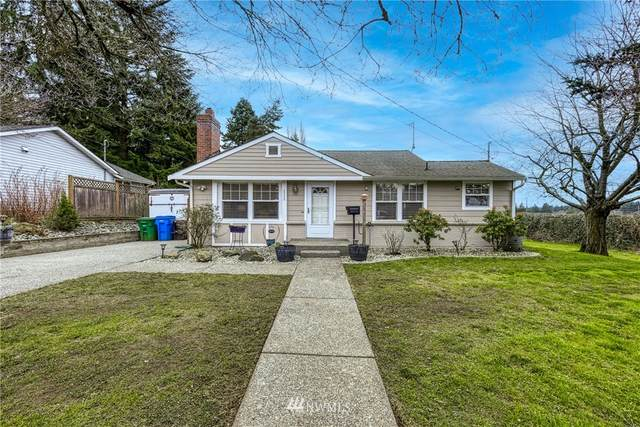 111 NE 167th Street, Shoreline, WA 98155 (#1729638) :: Better Homes and Gardens Real Estate McKenzie Group