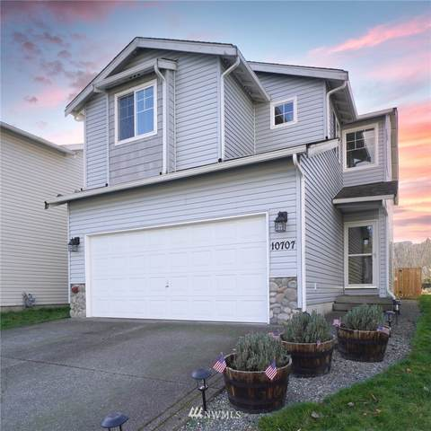 10707 185th Avenue E, Bonney Lake, WA 98391 (#1729652) :: Shook Home Group