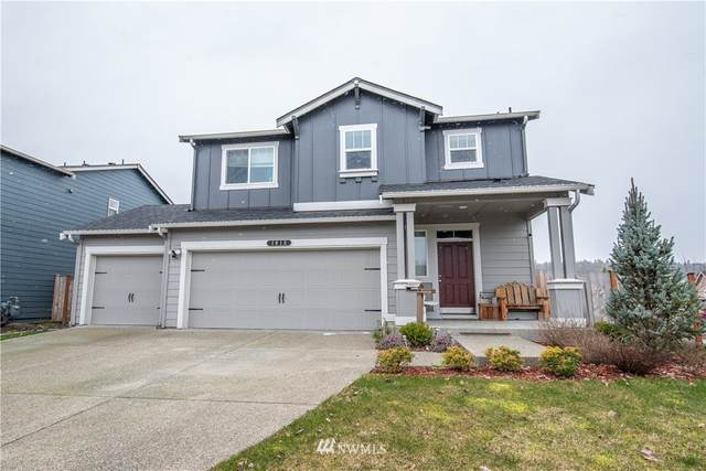 1013 O'farrell Lane NW, Orting, WA 98360 (#1729665) :: Shook Home Group